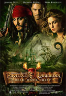 Pirates of the Caribbean: Dead Man's Chest  HD Trailer