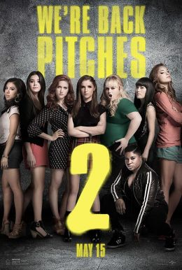 Pitch Perfect 2 HD Trailer