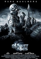 Planet of the Apes HD Trailer