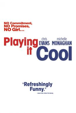 Playing It Cool Poster