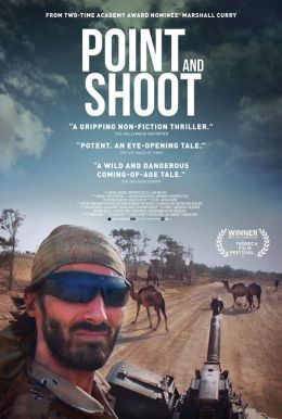Point and Shoot HD Trailer