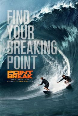 Point Break HD Trailer