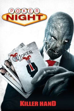 Poker Night HD Trailer