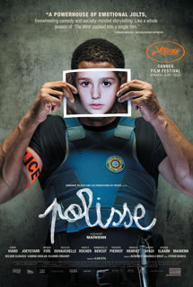 Polisse HD Trailer