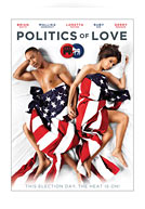 Politics of Love Poster