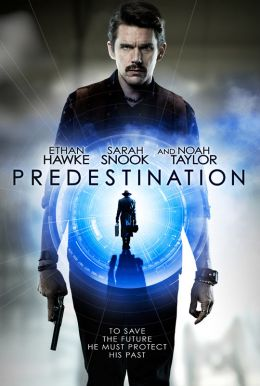 Predestination HD Trailer