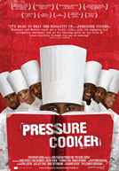 Pressure Cooker HD Trailer