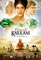 Princess Kaiulani HD Trailer