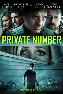 Private Number HD Trailer