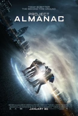 Project Almanac HD Trailer