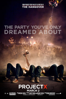 Project X HD Trailer