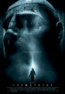 Prometheus HD Trailer