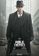 Public Enemies HD Trailer