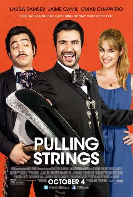 Pulling Strings HD Trailer