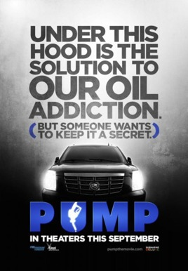 Pump HD Trailer