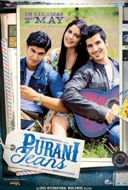 Purani Jeans HD Trailer