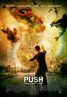 Push HD Trailer