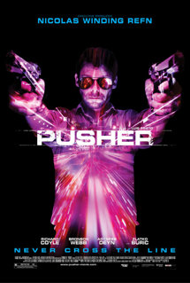 Pusher HD Trailer