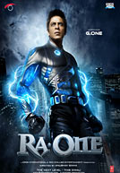 RA One HD Trailer