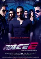Race 2 HD Trailer