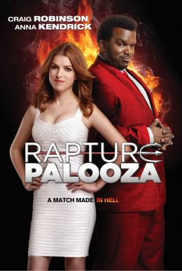 Rapture-Paloooza HD Trailer