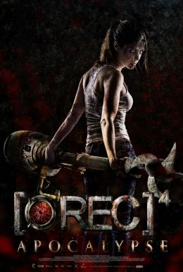 [REC] 4: Apocalypse HD Trailer