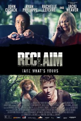 Reclaim HD Trailer