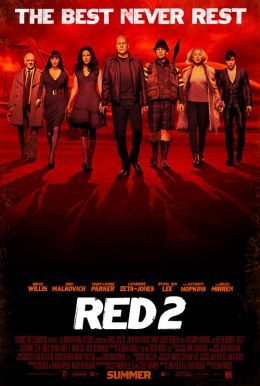 Red 2 HD Trailer