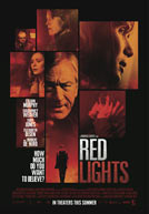 Red Lights HD Trailer