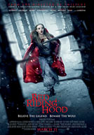 Red Riding Hood HD Trailer