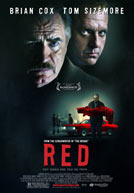 Red HD Trailer