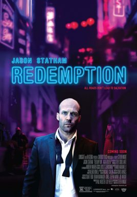 Redemption HD Trailer