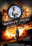 Restitution HD Trailer