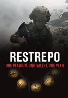 Restrepo HD Trailer