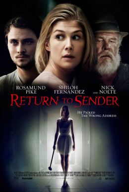 Return to Sender HD Trailer