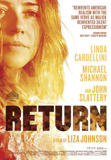 Return HD Trailer
