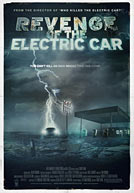 Revenge of the Electric Car