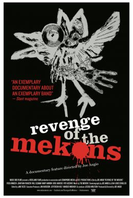 Revenge of The Mekons HD Trailer