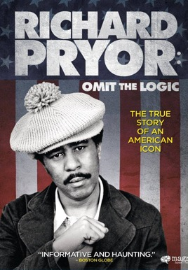 Richard Pryor: Omit the Logic HD Trailer