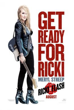 Ricki and the Flash HD Trailer