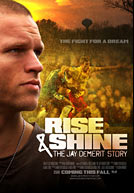 Rise and Shine - The Jay DeMerit Story Poster