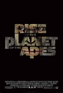 Rise of the Planet of the Apes HD Trailer