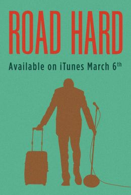 Road Hard HD Trailer