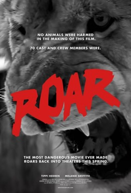 Roar HD Trailer