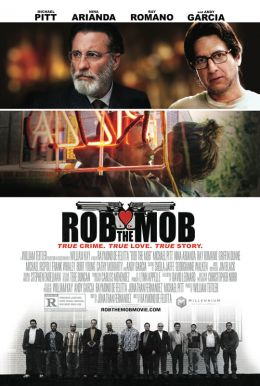 Rob the Mob Poster