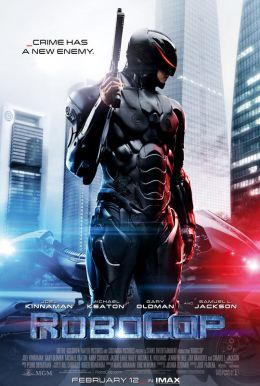 RoboCop HD Trailer