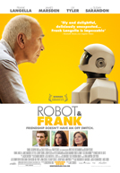 Robot & Frank HD Trailer