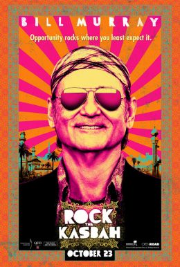 Rock the Kasbah HD Trailer