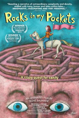 Rocks in My Pockets HD Trailer