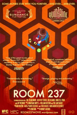 Room 237 HD Trailer